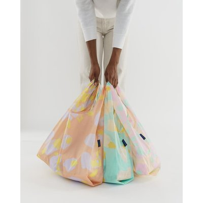 BAGGU Ensemble trois sacs réutilisables - Tie Dye