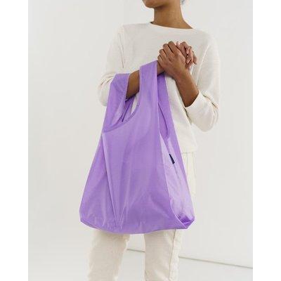 BAGGU Sac réutilisable standard - Violet