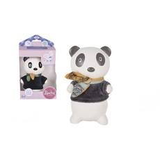 TIKIRI Jouet en caoutchouc naturel - Panda