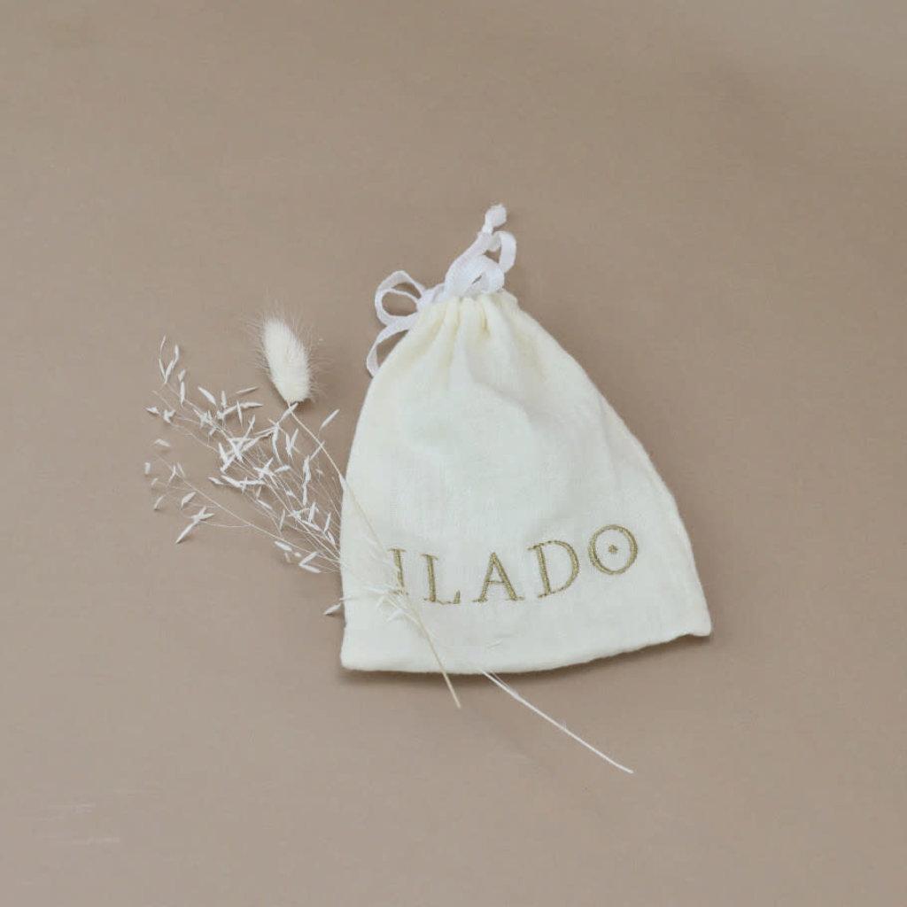 Ilado Sphère bienfaisante - Quartz rose