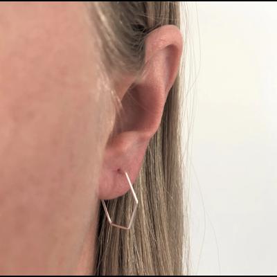 Neuf vingt cinq Boucles d'oreilles - Les différentes