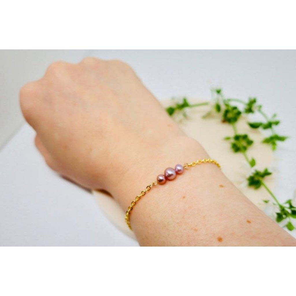 PlumBijoux Bracelet - Gaëlle