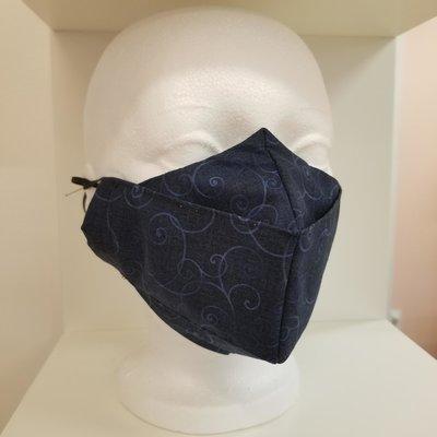 Maskalulu Masque - Spirale de minuit