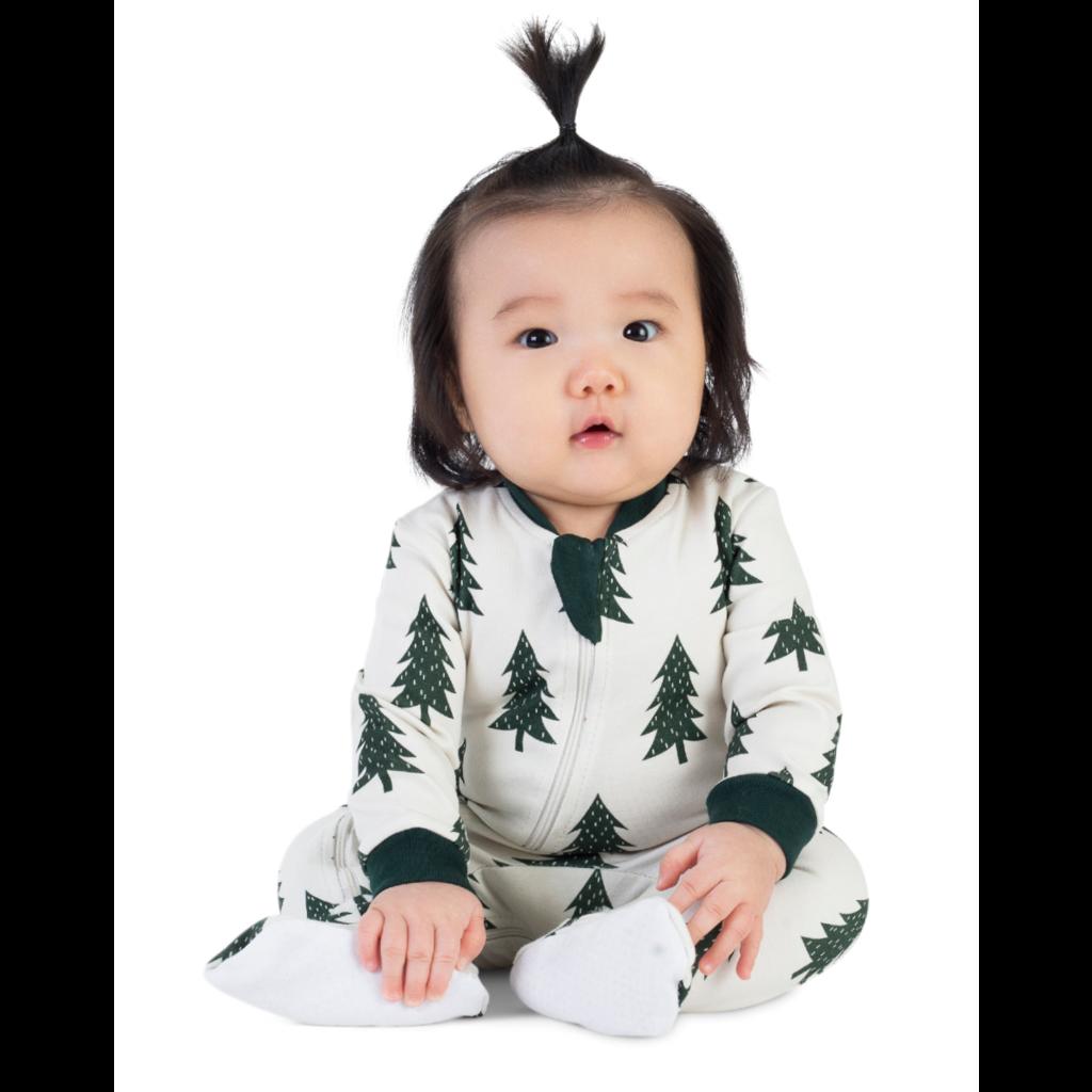 ZippyJamz Pyjama - Sapin