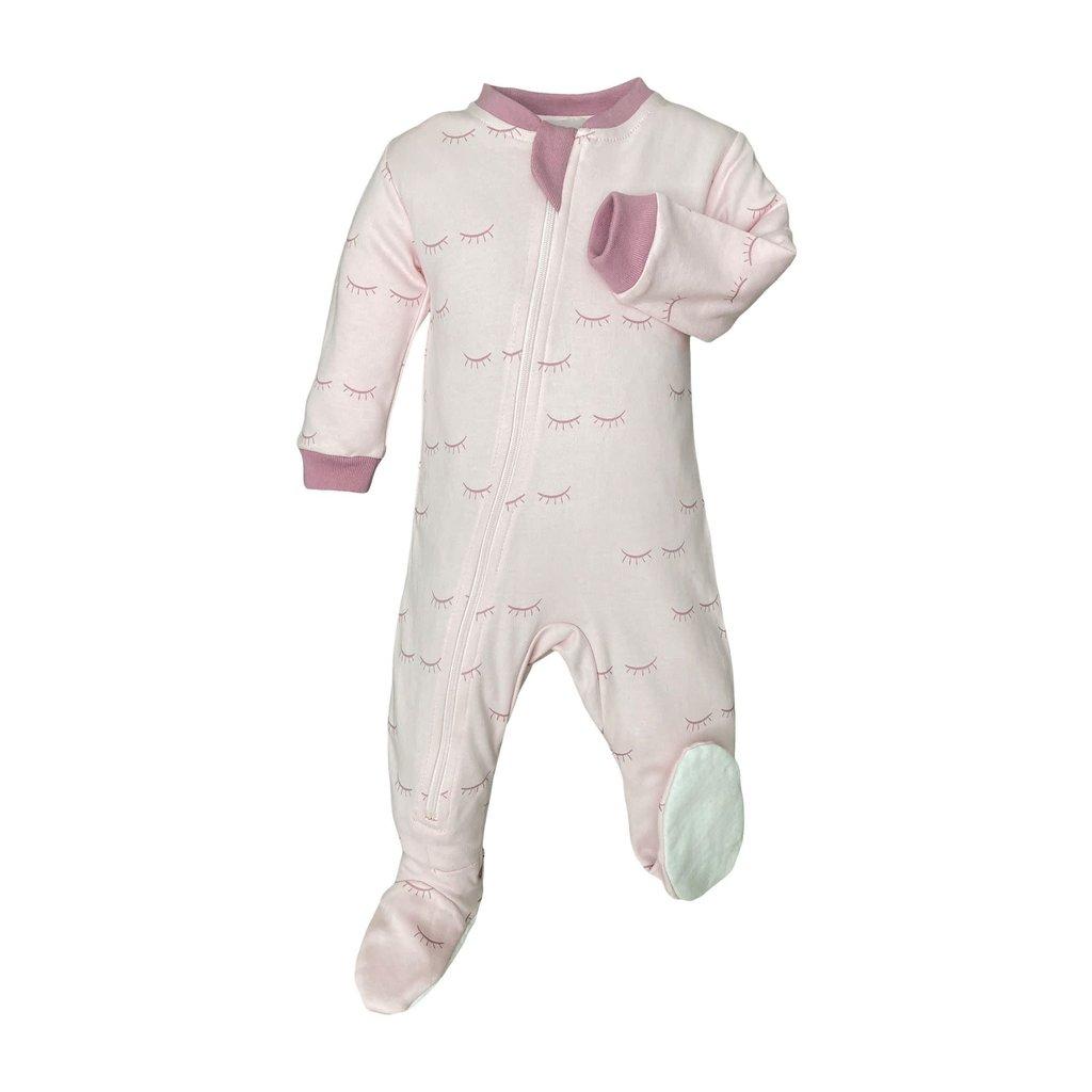 ZippyJamz Pyjama - Sweet Lashes