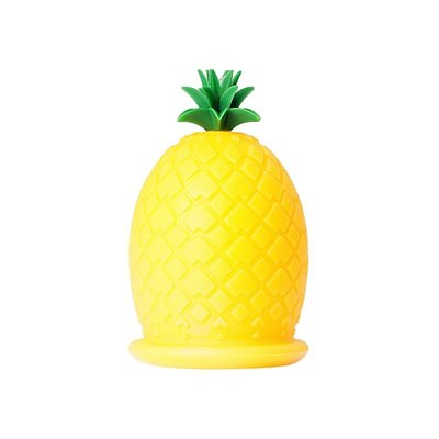 Cellu-cup Ventouse - Ananas
