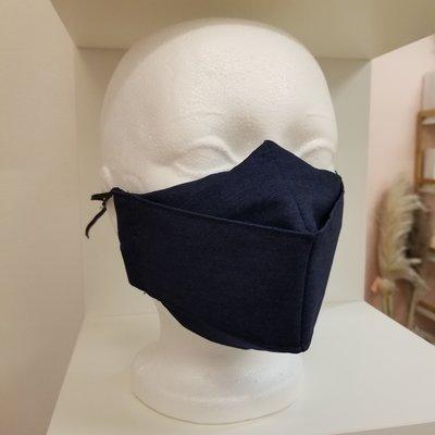 Maskalulu Masque - Bleu chic