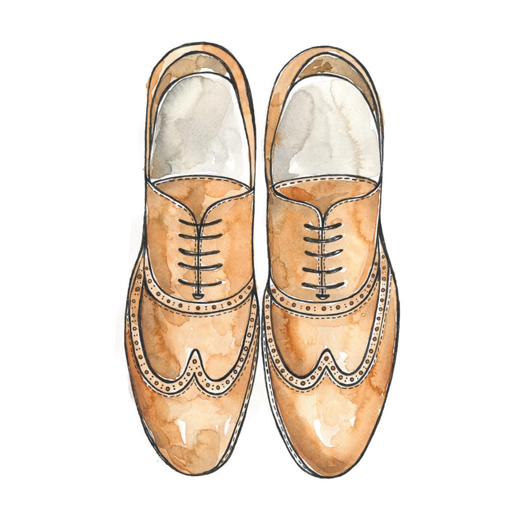 Stéphanie Renière Mini carte - Chaussures