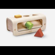 Plan Toys Jouet en bois écologiques - Forme à trier