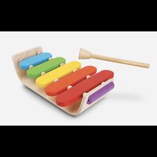 Plan Toys Jouet en bois écologiques - Xylophone
