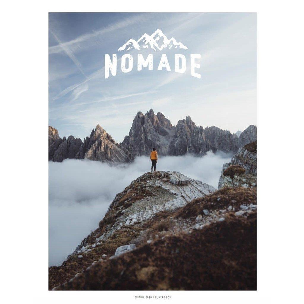 Nomade Magazine Nomade - Édition 2020