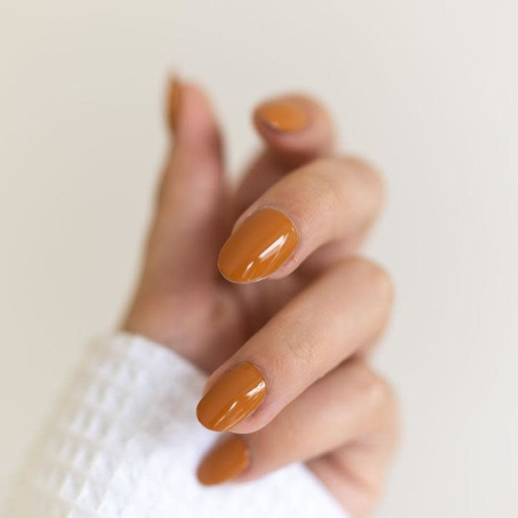 BKIND Vernis à ongles non toxique - Val d'Or