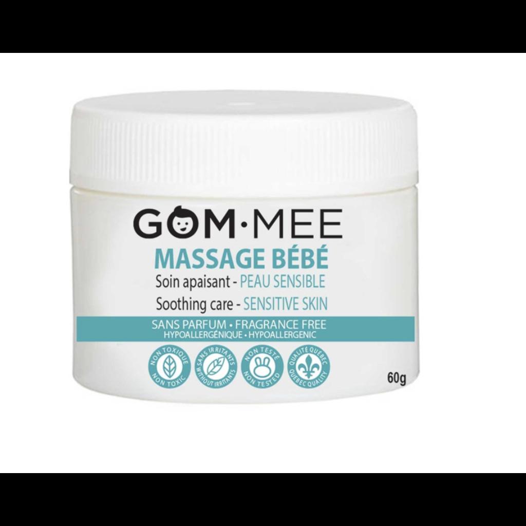 GOM·MEE Massage - Bébé 60g
