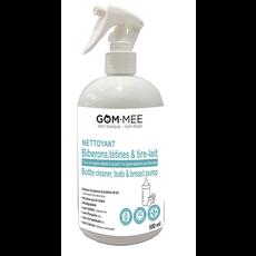 GOM·MEE Nettoyant à tétines, biberons et tire-laits 500 ml