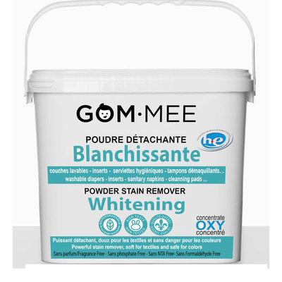 GOM·MEE Poudre blanchissante concentré 2000g