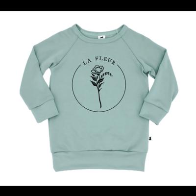 Little & Lively Chandail à manches longues - La fleur