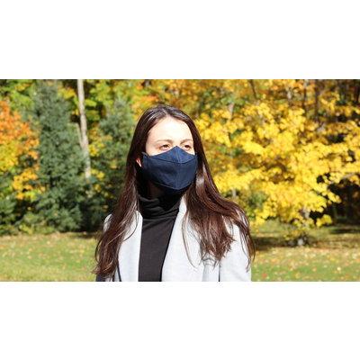 Maskalulu Masque anti-buée - Le marin