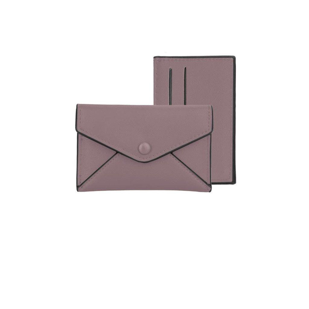 Caracol Étui avec porte cartes amovible
