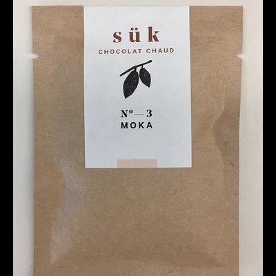 Sük Mini Chocolat Chaud - Moka