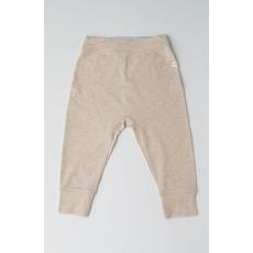 Loulou lollipop Pantalon bébé - Gruau