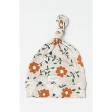 Loulou lollipop Bonnet pour bébé - Fleurs