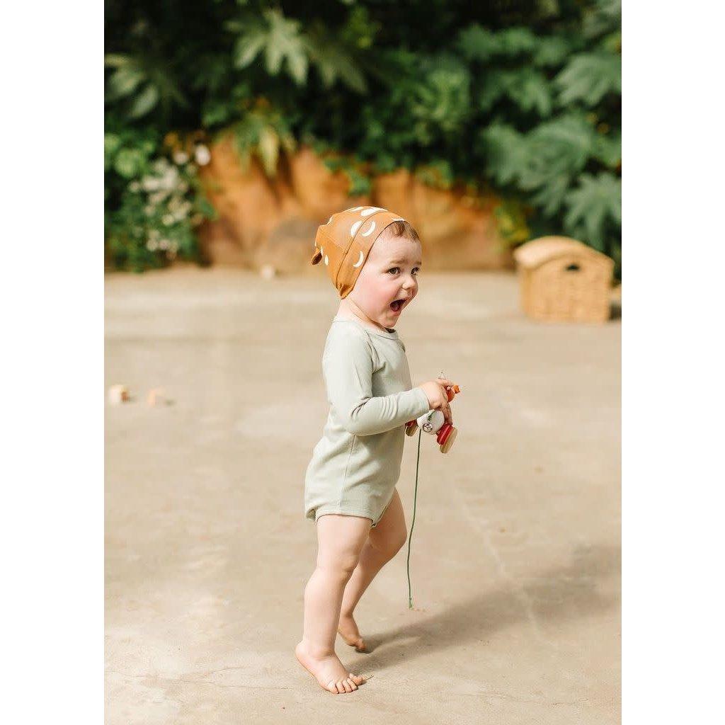 Loulou lollipop Bonnet pour bébé - Lune