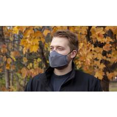 Maskalulu Masque anti-buée - Gris