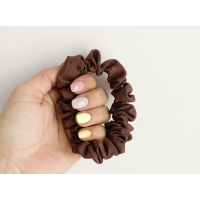 Enrose.bytu Chou à cheveux - Classic Autumn X-small