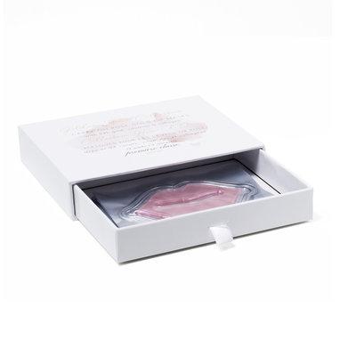 Première classe skincare Masque pour les lèvres Or rose - Heure d'Or