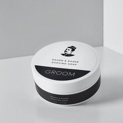 Groom Savon à raser