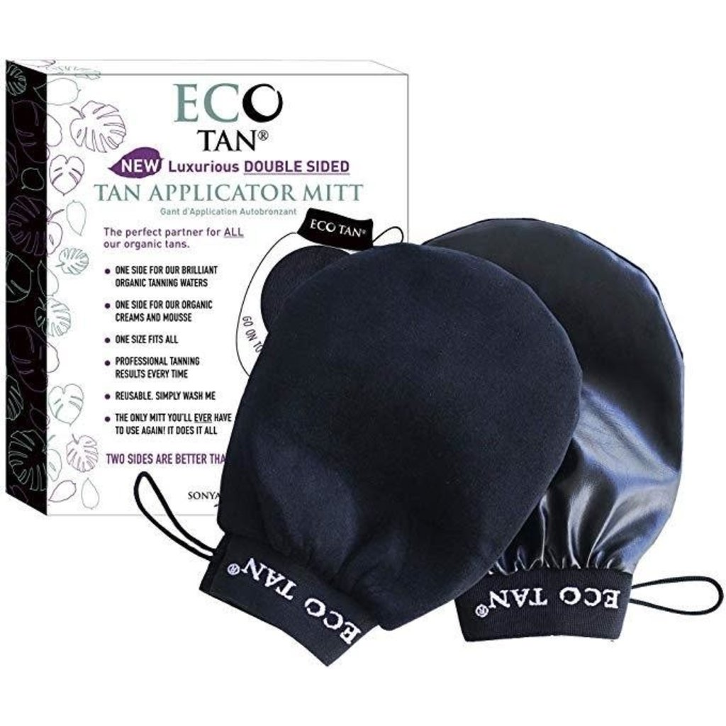 Eco tan Gant pour autobronzant