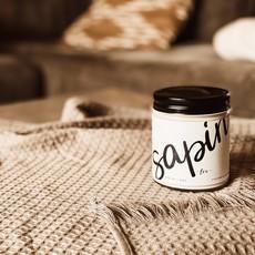 Les produits Marée Chandelle - Sapin