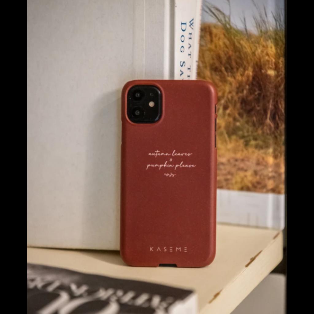 KaseMe Étui - Harvest Iphone XT