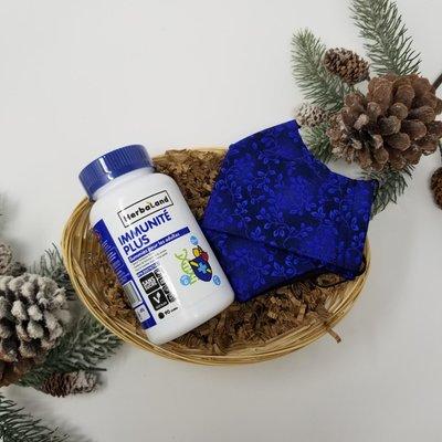 Inédit du Nord Panier cadeau - Bye bye microbes #2