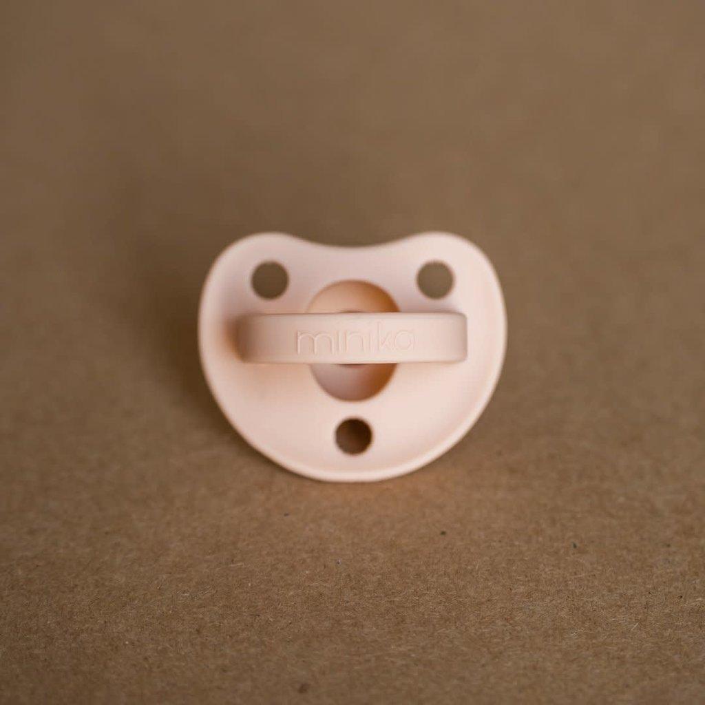 Minika Suce en silicone