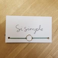 Si Simple Bracelet - Marilou