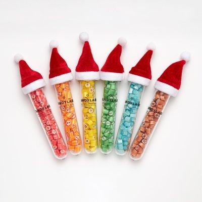 CandyLabs Bonbons CandyLabs de Noël