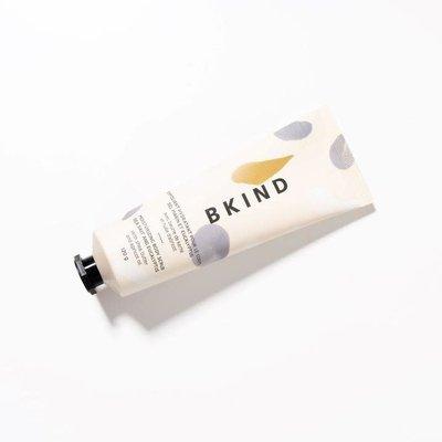 BKIND Exfoliant hydratant pour le corps - Sel marin et eucalyptus