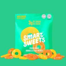 Smart Sweets Bonbons - Rondelles de pêches