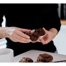 Muff & co Muffin - Double Chocolat