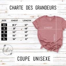 Holive T-shirt - Maman coeur
