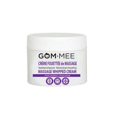 GOM·MEE Crème fouettée de massage pour enfants
