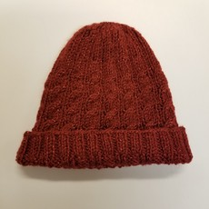 Inédit du Nord Tuque - Rubis