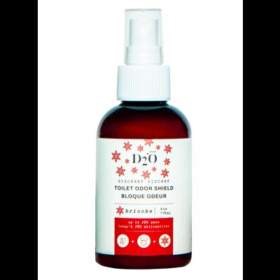 D2o Bloque odeur 118 ml - Brioche
