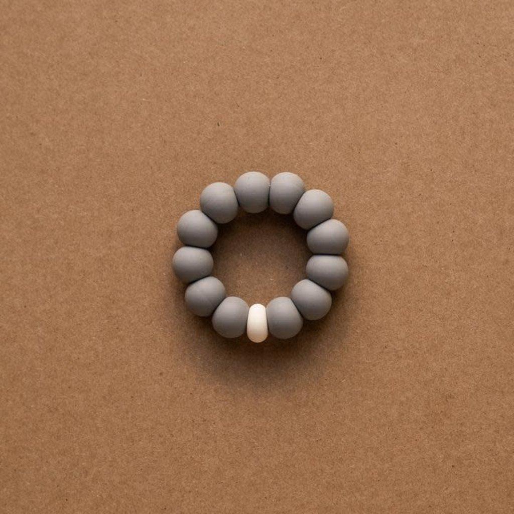 Minika Jouet de dentition - Anneau pour le congélateur
