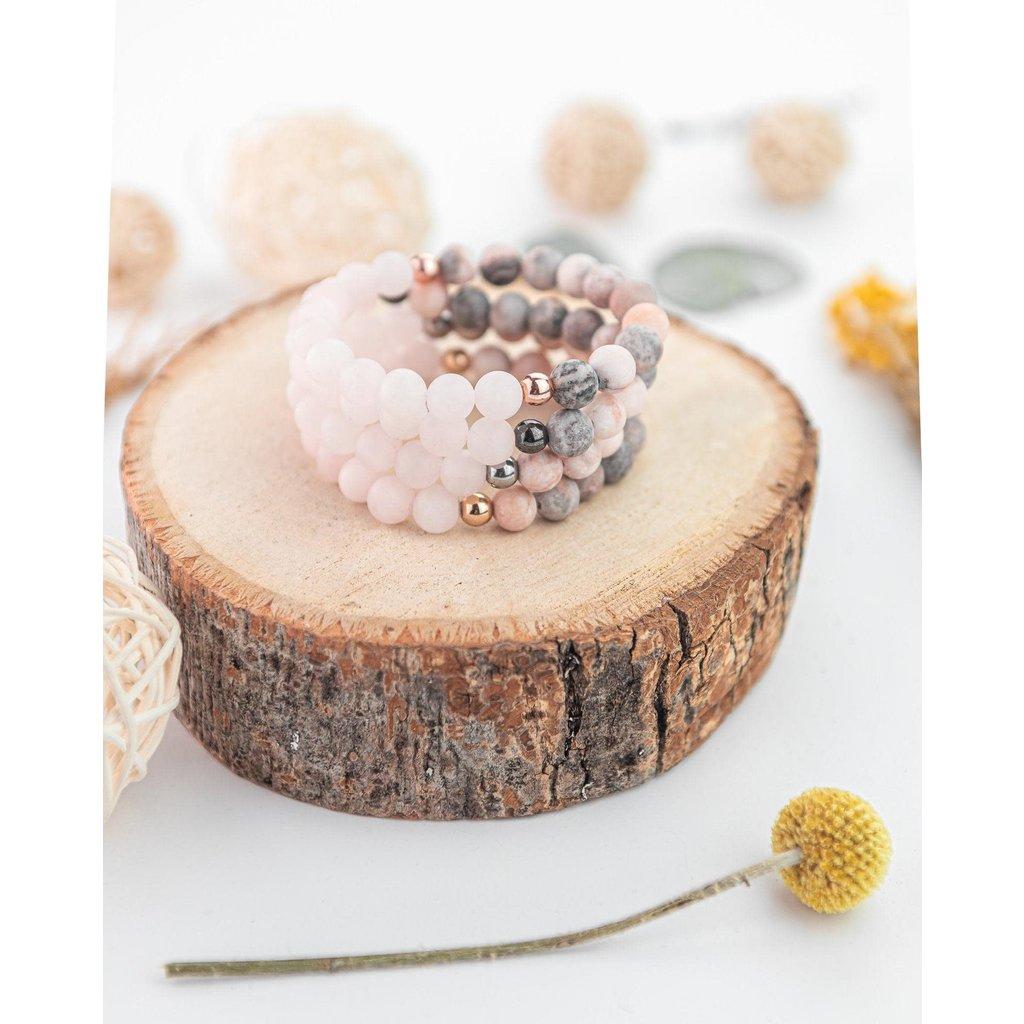 Soeur Fléchée Bracelet - L'équilibre de vie