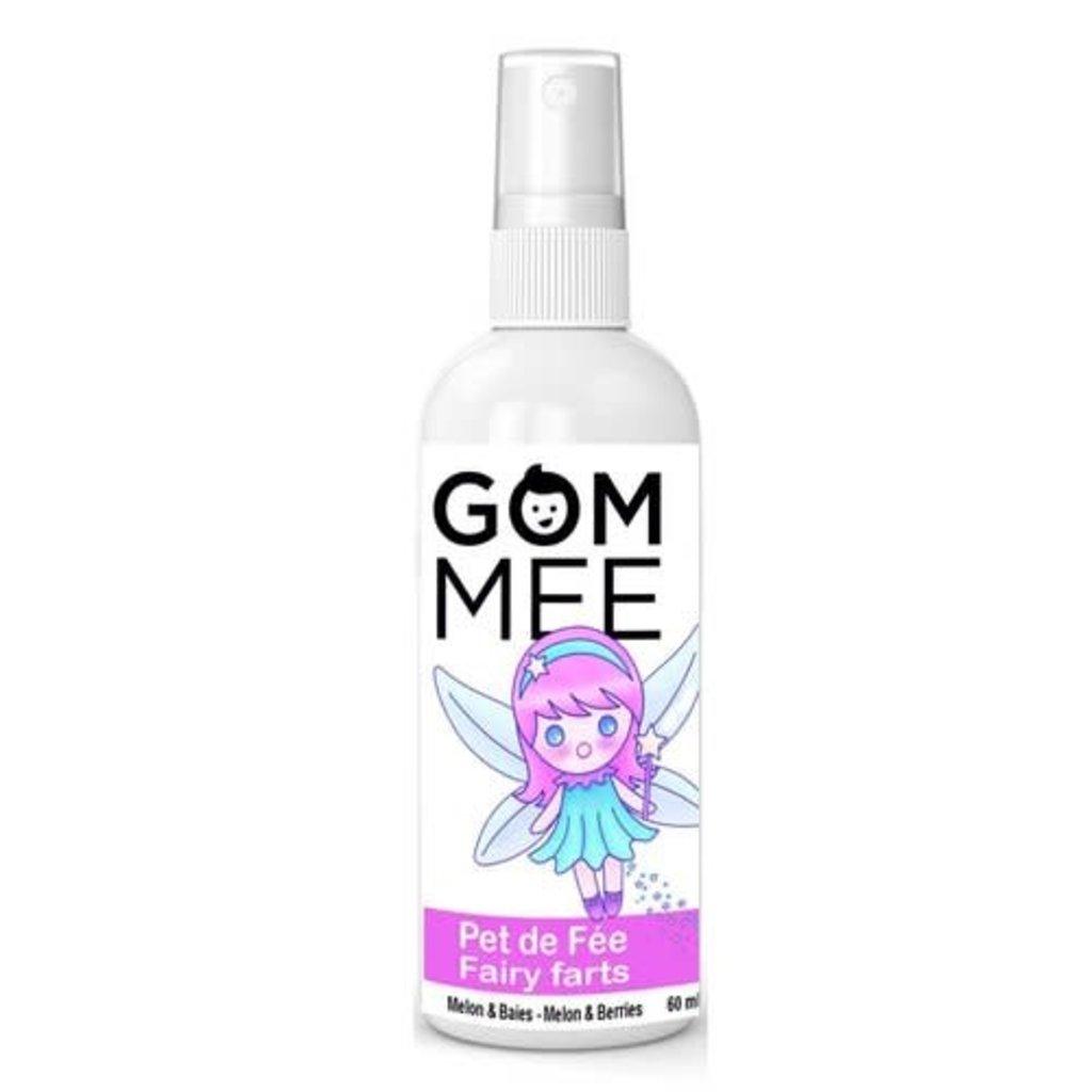 GOM·MEE Parfum d'ambiance - Pet de Fée
