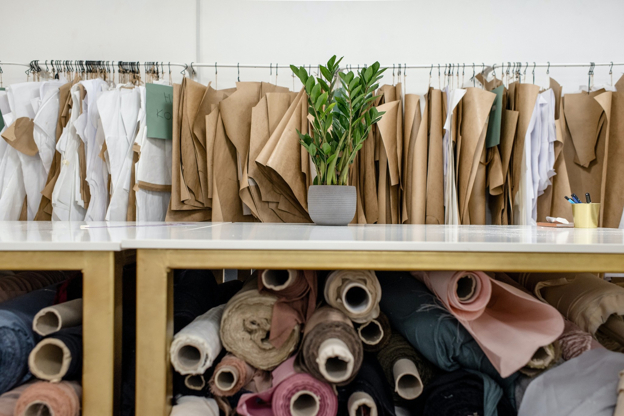 Mes études en design de mode