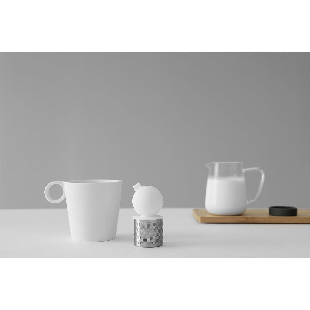 Viva Scandinavia Ballon flottant pour infuser le thé