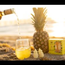 Poseidn Mélange pour cocktails - Ananas et Noix de coco